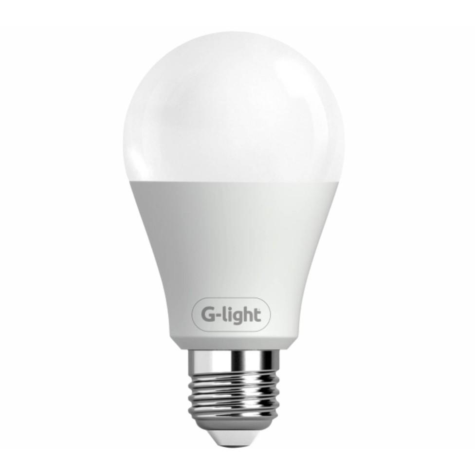 Lampada LED Bulbo 15w Luz Branca E27 Bivolt - Glight