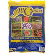 Substrato All Garden 10kg para Vasos e Jardins