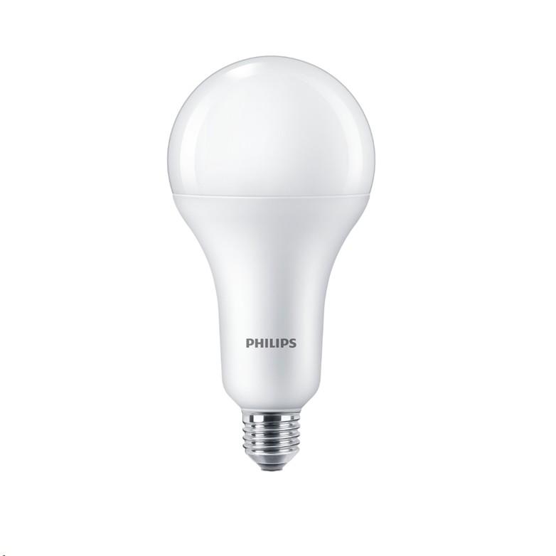 Lampada LED 22W Luz Branca E27 Bulbo A97 - Philips