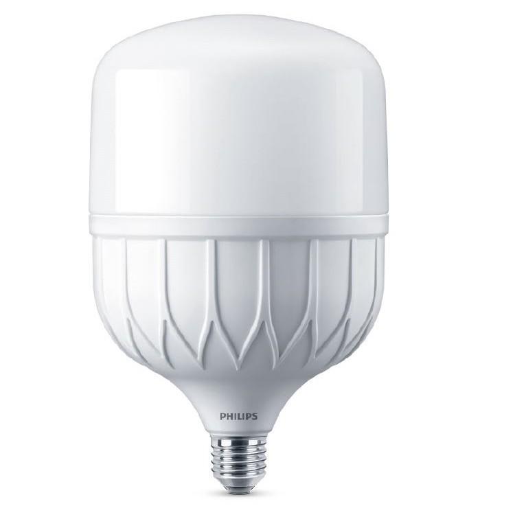 Lampada LED 50W Luz Branca E27 Bulbo T - Philips