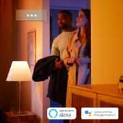 Extensor para Fita LED Philips HUE 1m 11,5W RGB - Branca