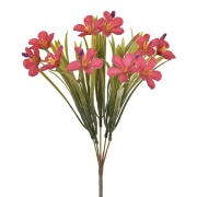 Buquê Artificial Primorosa Flor 34 cm