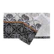 Toalha de Mesa Retangular Royal 140x210 cm Classic - Santista