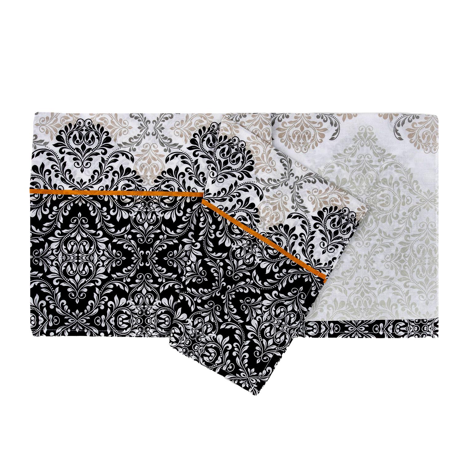 Toalha de Mesa Quadrada Royal 140x140 cm Classic - Santista