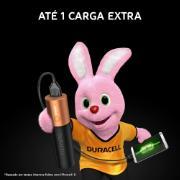 Carregador Portátil/Power Bank Duracell 3350mAH