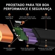 Carregador Portátil/Power Bank Duracell 10050mAH