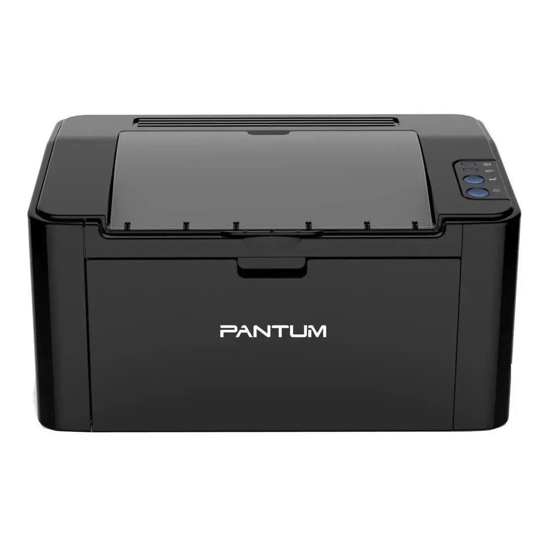 Impressora Laser Monocromatica P2500W Preta - Elgin