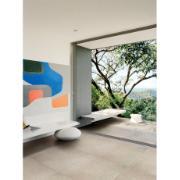 Porcelanato Tipo A 90x90cm Esmaltado Concreto 1,61m² - Portobello