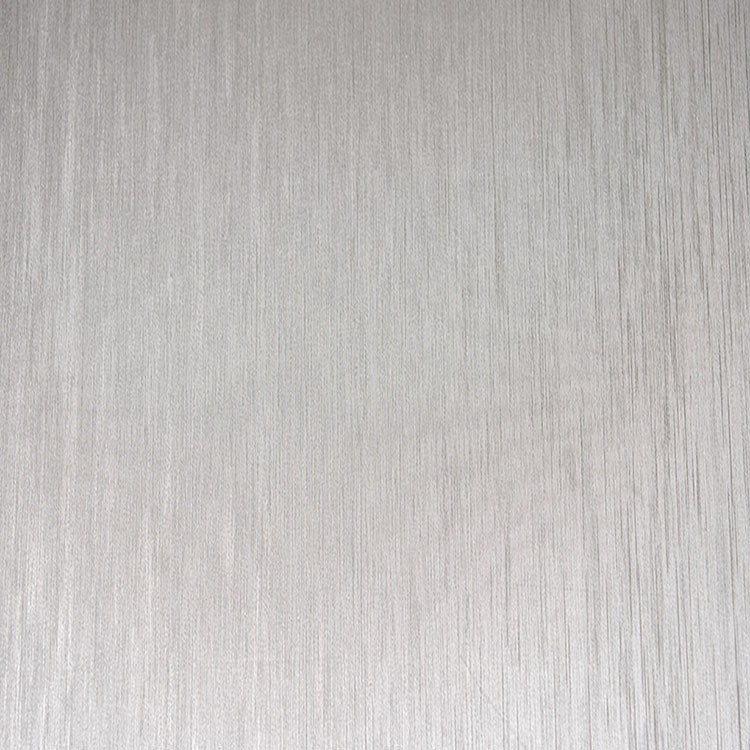 Adesivo Decorativo em Rolo 2m x 45cm Aco Escovado 45m - Plavitec