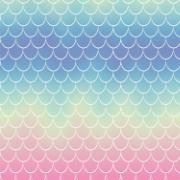 Adesivo Decorativo Rolo 2m x 45cm Fantasy Shine 4,5m² - Plavitec