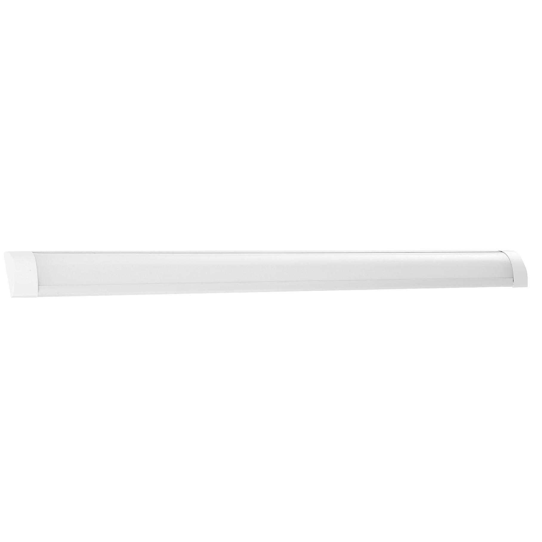 Luminaria LED Elegance Slim de Sobrepor 18W Luz Branca - Avant