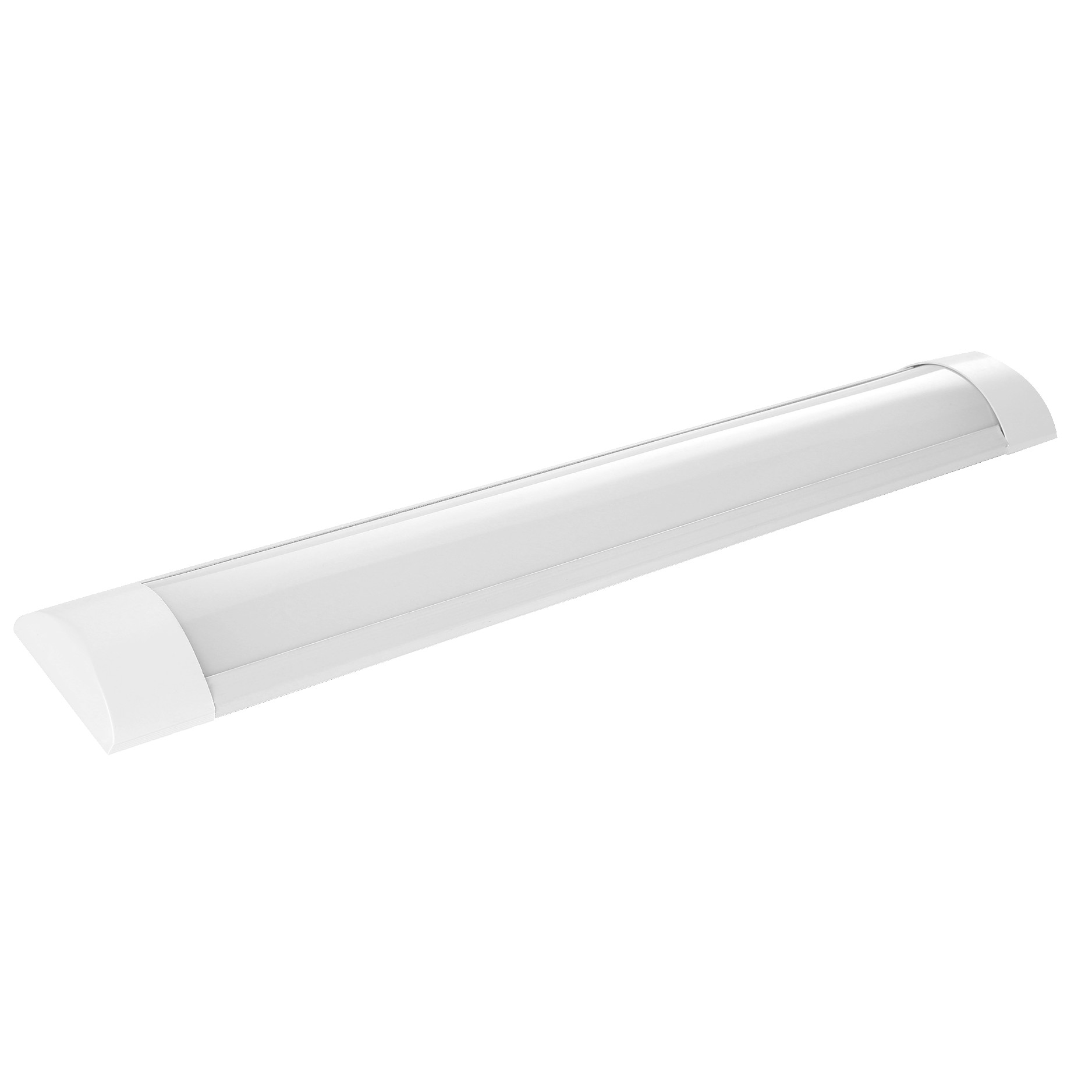 Luminaria LED Elegance Slim de Sobrepor 36W Luz Branca - Avant