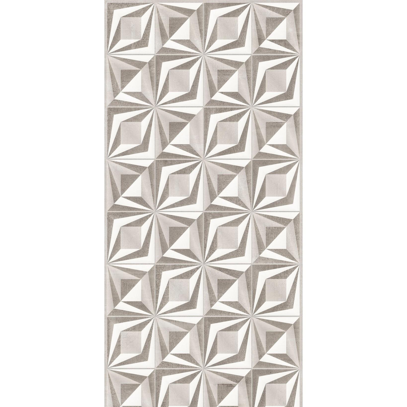 Revestimento Tipo A Damond Retangular 46x100 cm 280m - Embramaco