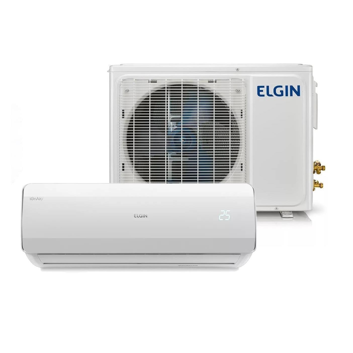 Ar Condicionado Split Elgin Eco Power 12000 BTUs 220V - So frio - HWFI12B2IA