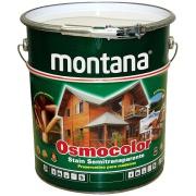 Stain Osmocolor Uv Gold Acetinado - Natural Uv Gold - 18L - Montana