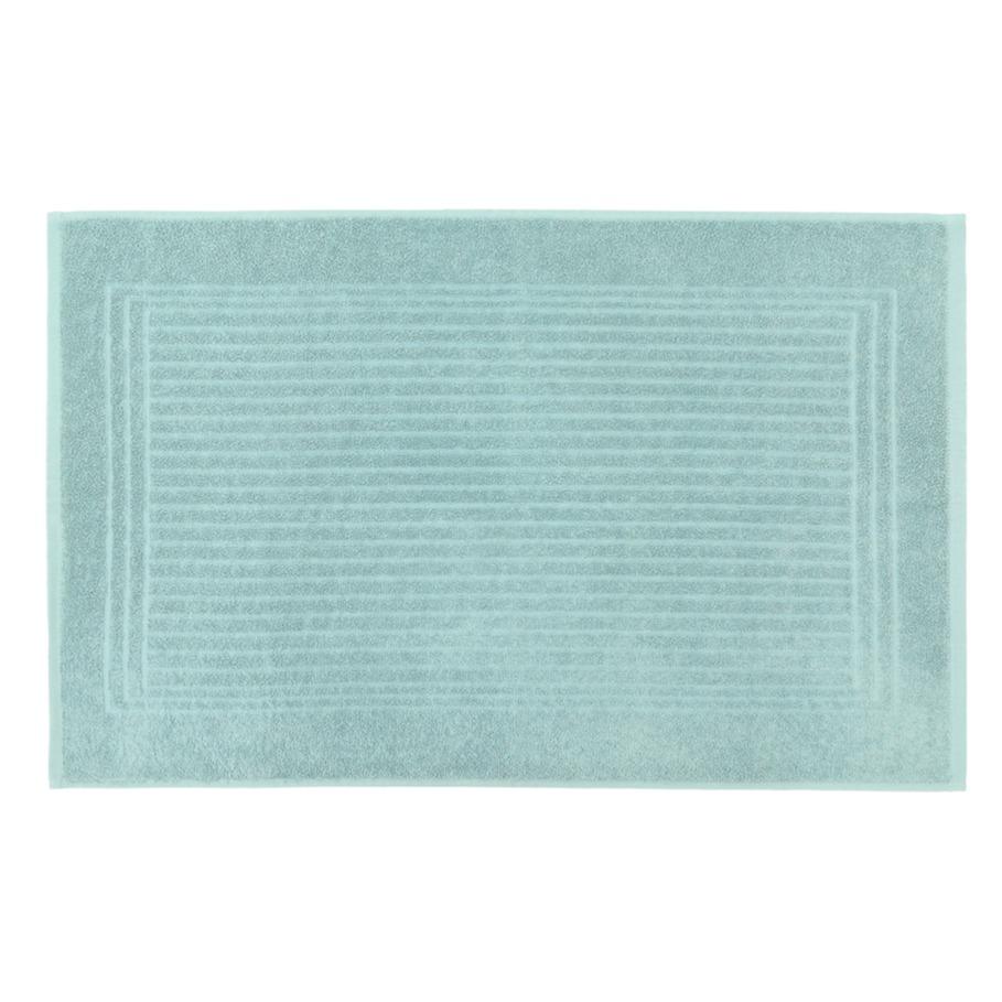 Toalha de Piso Cedro 45x70 cm 100 Algodao Relva - Santista