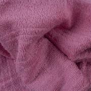 Toalha de Piso Cedro 45x70 cm 100% algodão Rosa - Santista