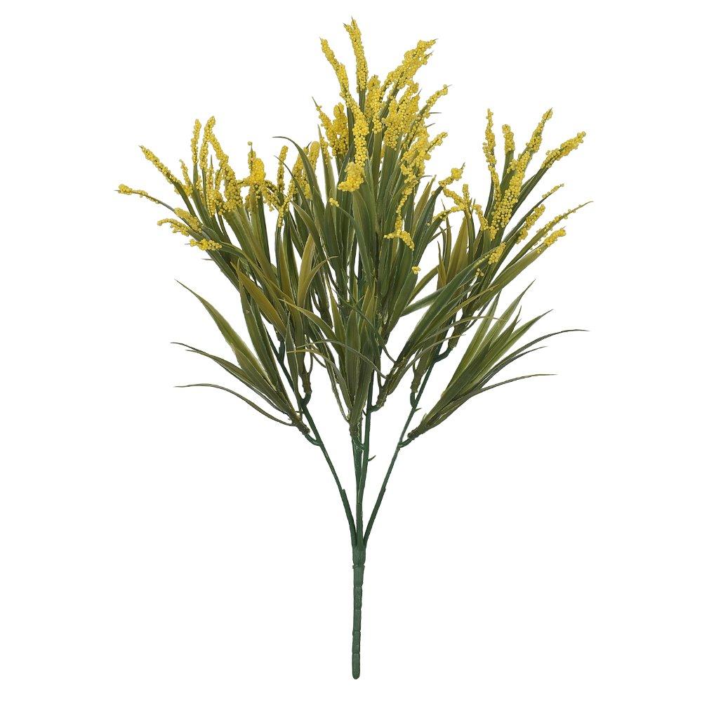 Folhagem Artificial de Plastico Grass 35 cm - Dea