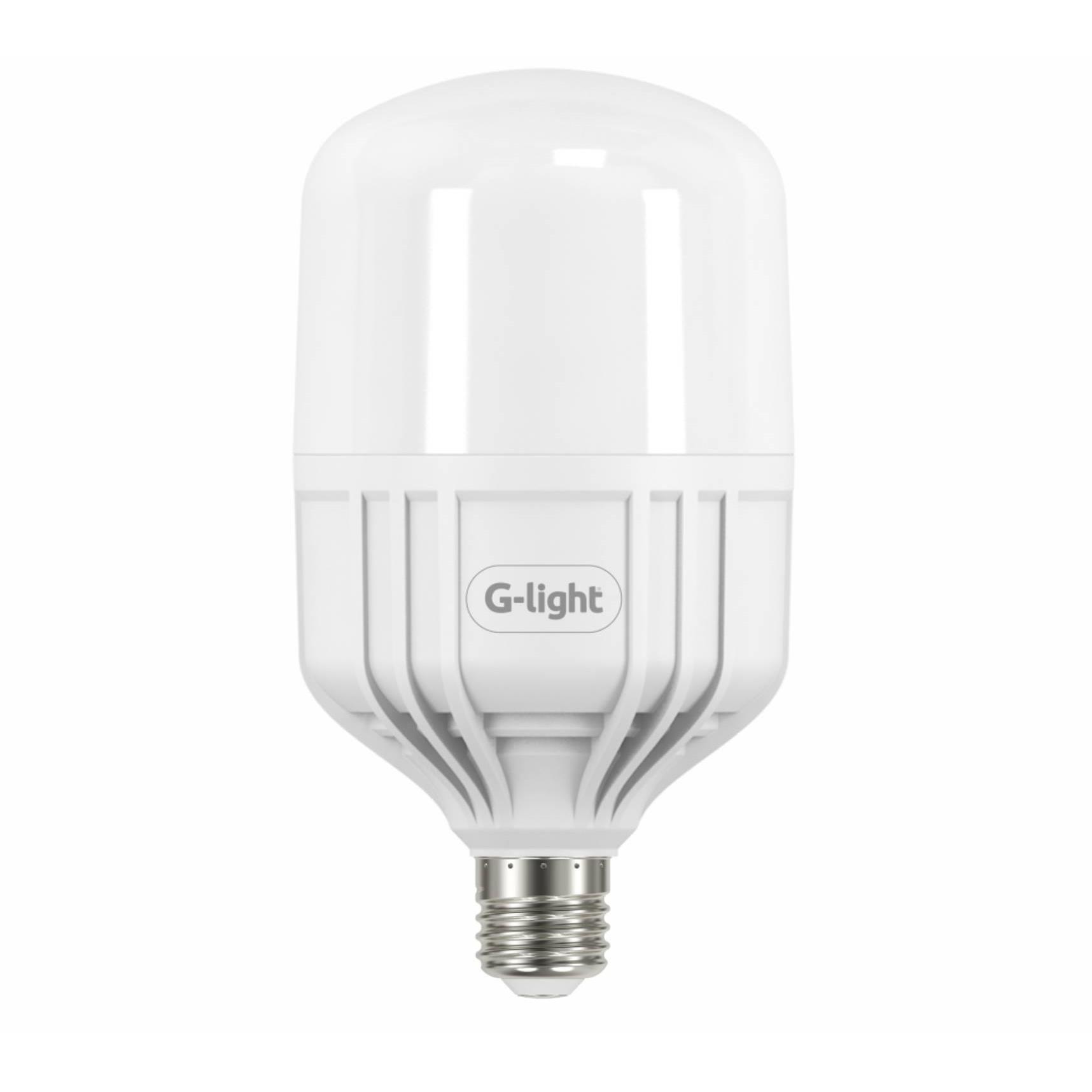 Lampada LED High Power 100W E40 - Glight