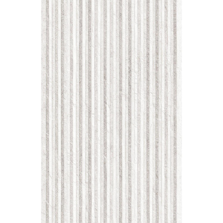 Revestimento HD Dallas Gray Tipo A 37x59 cm Acetinado - Arielle