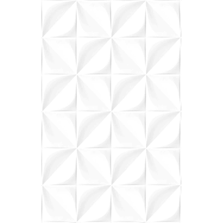 Revestimento Retif Florida Tipo A Esmaltado Brilhante 37x59 cm - Arielle