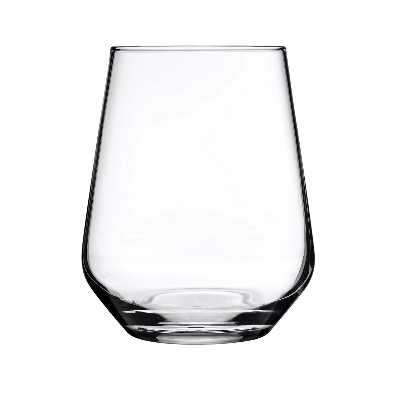 Copo de Vidro para Agua 425ml - 41536 - Mypa