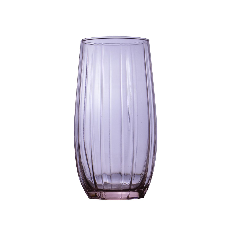 Copo de Vidro para Agua 500ml - 420415 - Mypa