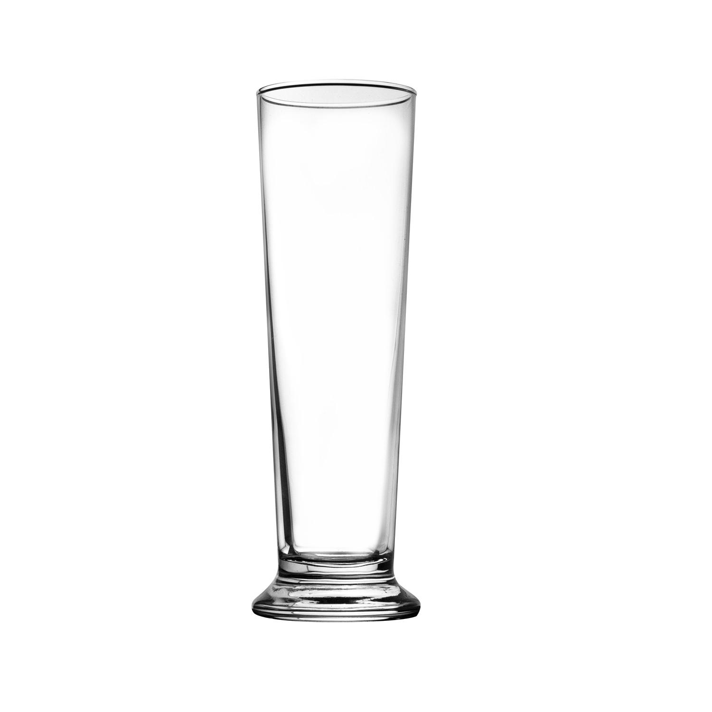 Copo de Vidro para Cerveja 255ml - 42293 - Mypa