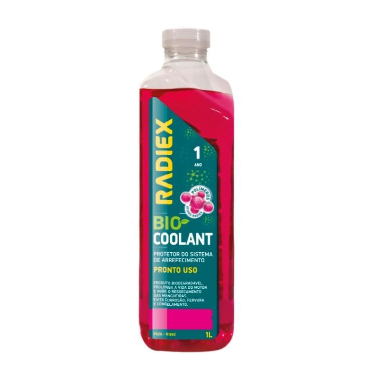 Aditivo Organico Biocoolant 1 Litro1892 - Radiex