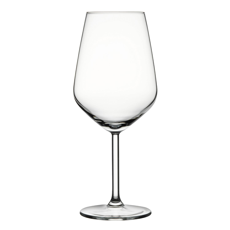 Taca de Vidro para Vinho 490 ml - Mypa