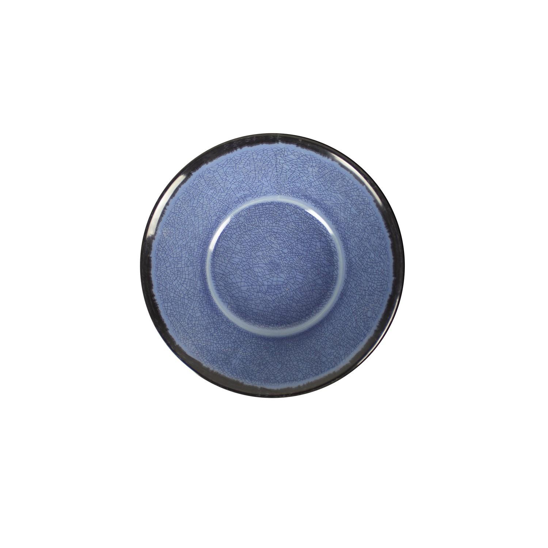 Tigela de Melamina 17 cm Azul - Mypa