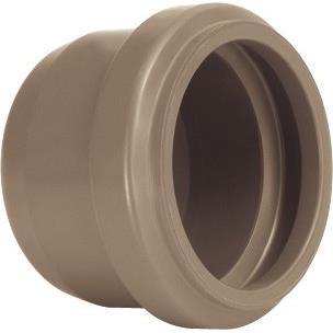 Cap Soldavel PVC 75 mm - Amanco