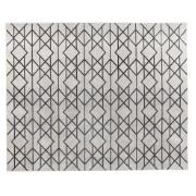 Tapete de Tecido Belga 60x100 cm 593 - Fatex
