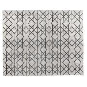 Tapete de Tecido Belga 140x200 593 cm - Fatex