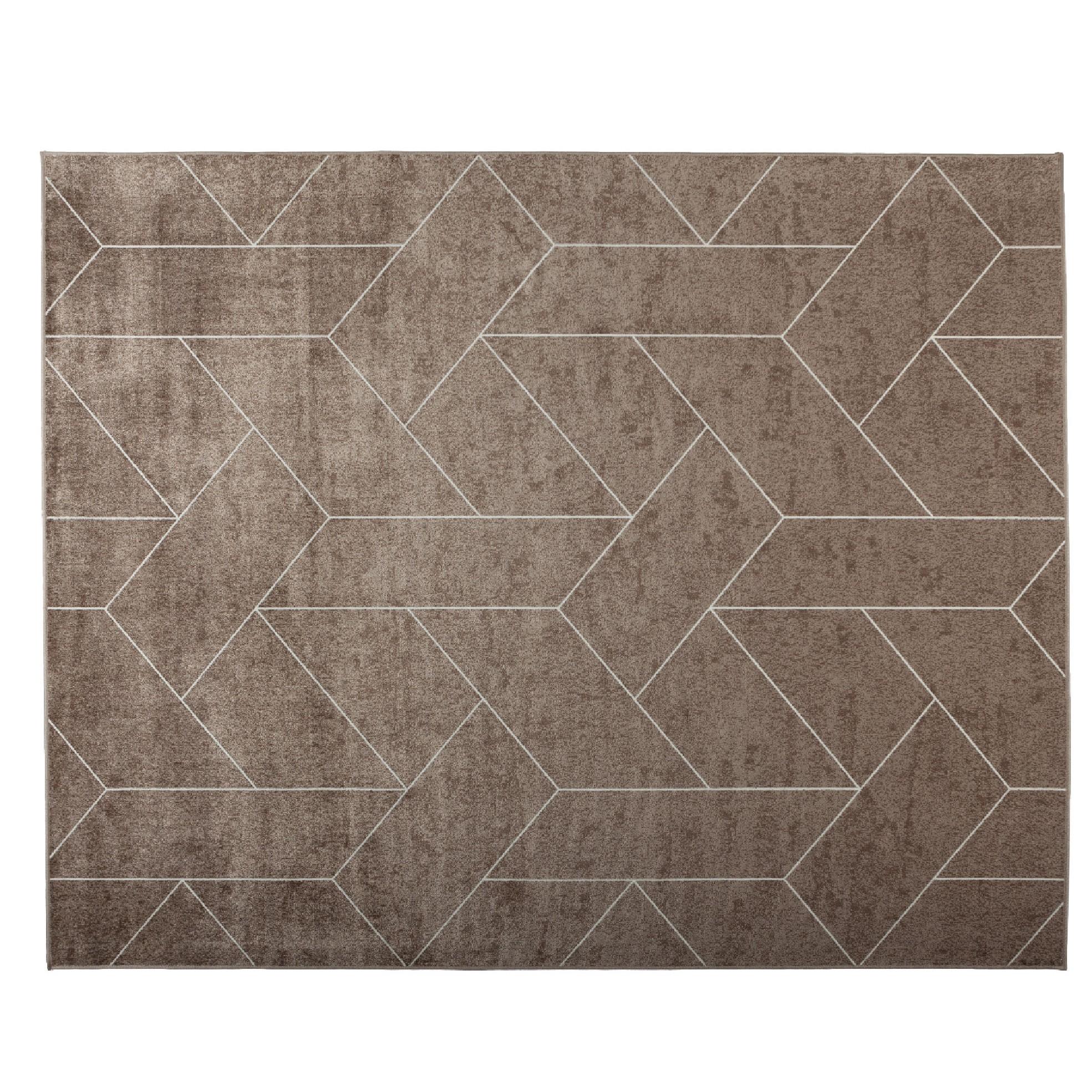 Tapete de Tecido Belga 60x100 cm 594 - Fatex