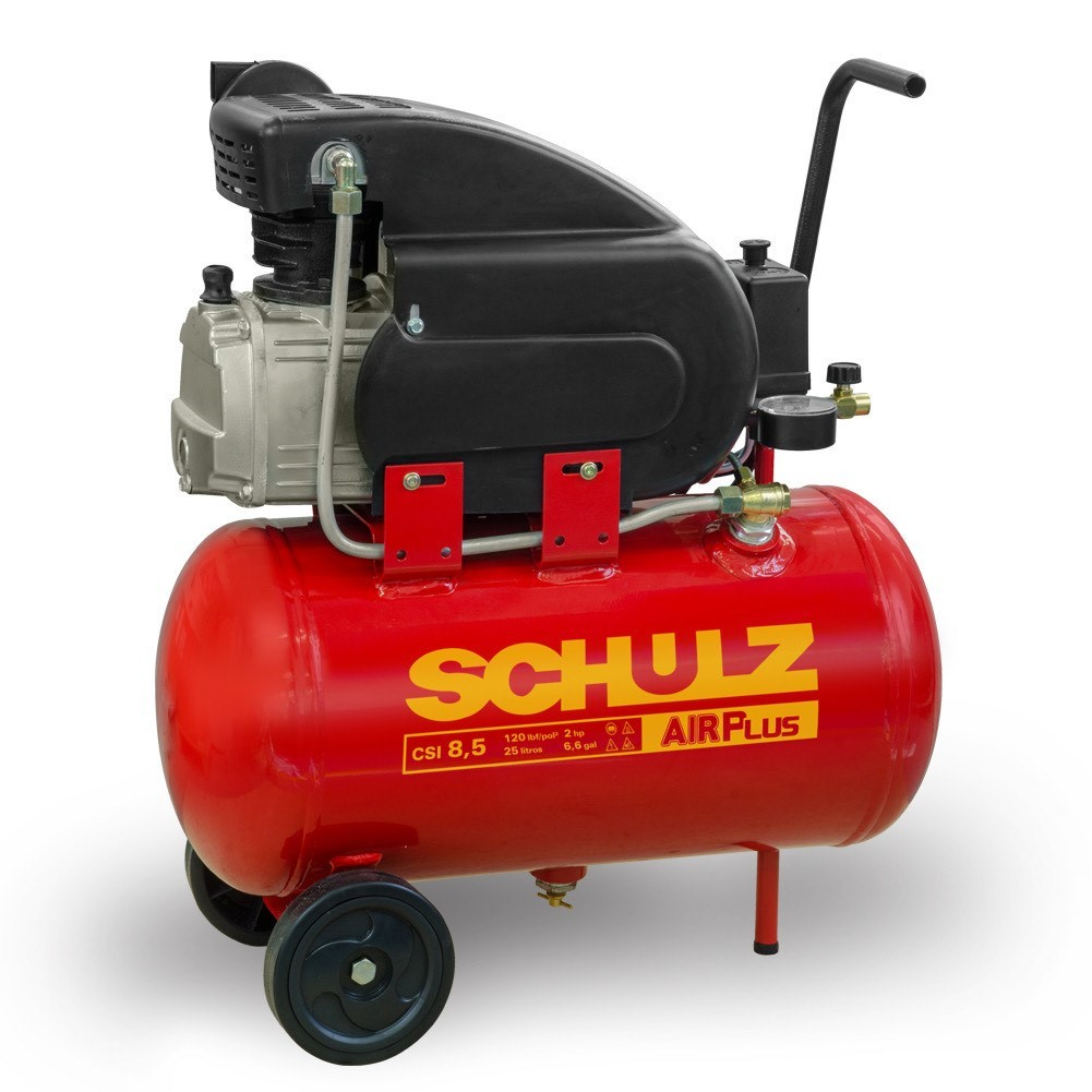 Motocompressor CSI 8525 L 20CV 220V - Schulz