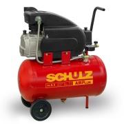 Motocompressor CSI 8,5/25 L 2,0CV 220V - Schulz