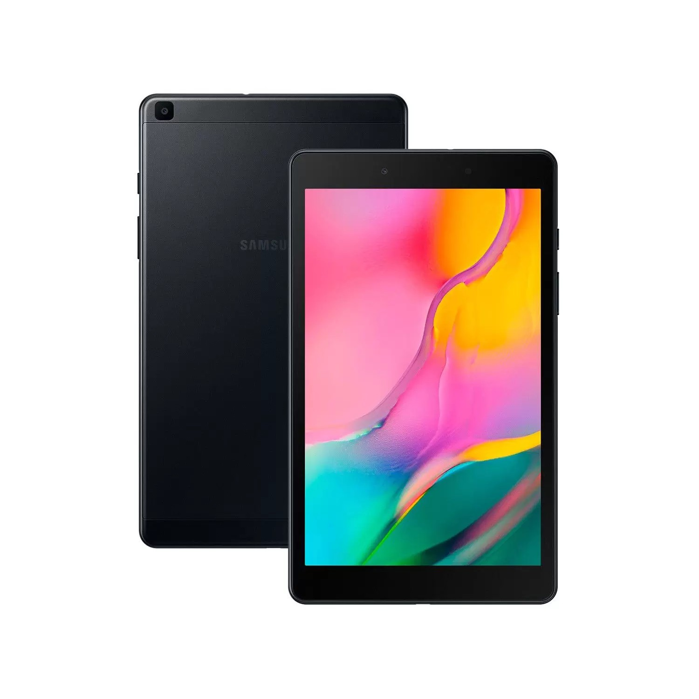 Tablet Samsung Preto 8 Android 90 Quad-core 32B - T290