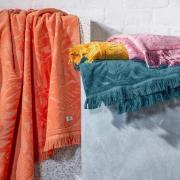 Toalha de Banho Artex Le Bain Praia 100% Algodão 86x150 cm