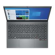 "Notebook Positivo 4GB 64GB LED HD 14"" Windows 10"