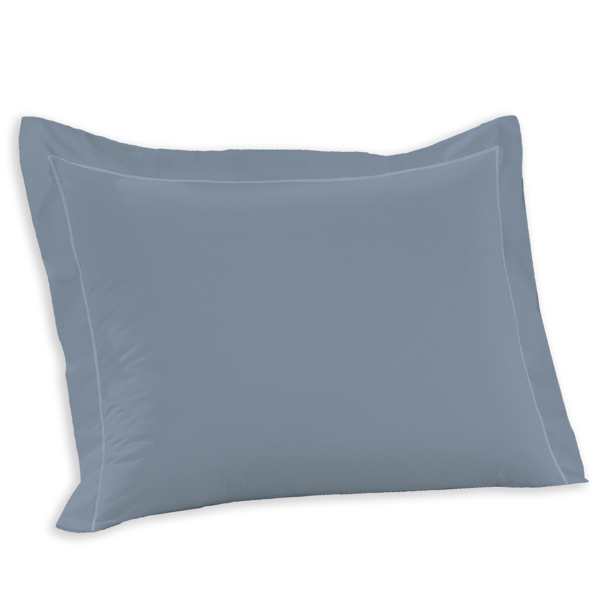 Fronha Azul 100 Algodao Reffinata Color - Buettner