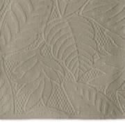 Toalha de Banho Flora Bege 100% Algodão 70x140 cm - Buettner