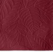 Toalha de Banho Flora Chilli 100% Algodão 70x140 cm -  Buettner