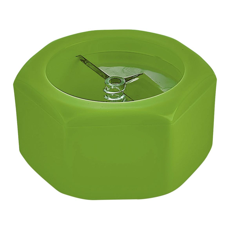 Cortador de Legumes Plastico Verde - Full Fit