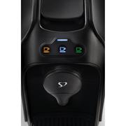 Cafeteira Elétrica Espresso Três Passione Preta - 220V