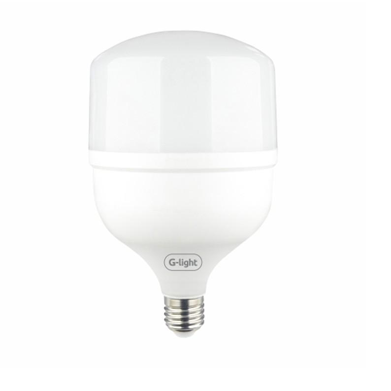 Lampada LED 60W E27 Bulbo T Autovolt Branca - Glight