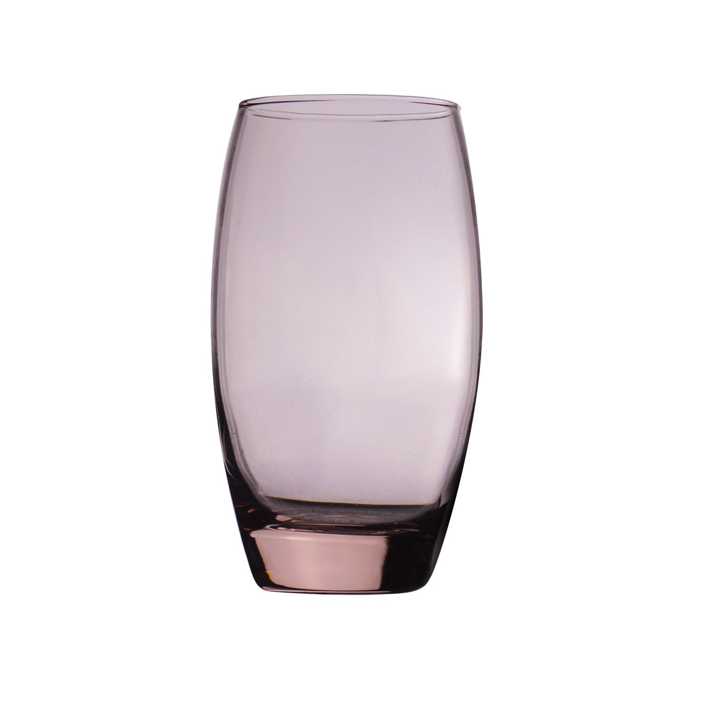 Copo Barrel de Vidro 500ml - Mypa
