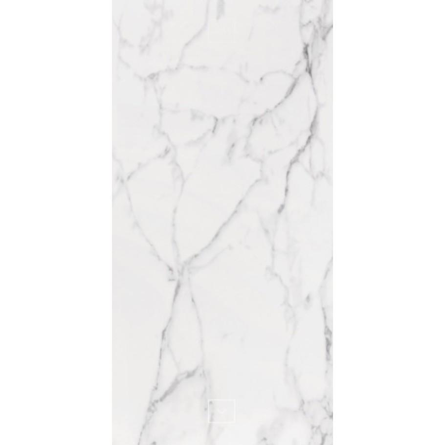 Porcelanato Tipo A 1195X1195cm Esmaltado Carrara 285 m - Roca