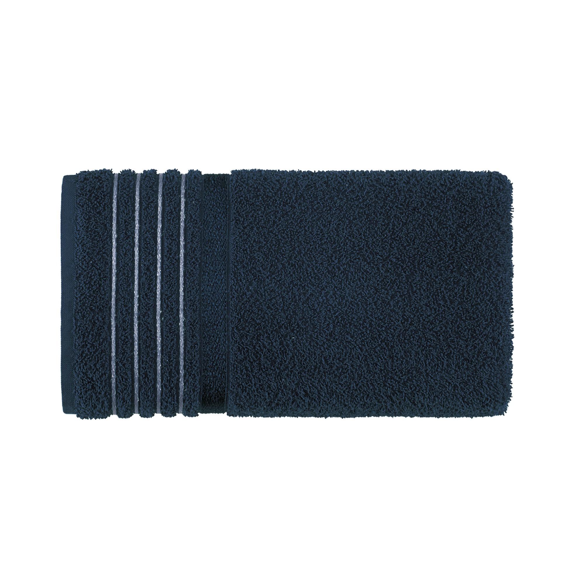 Toalha de Banho Otto Azul 67x135 cm - Karsten
