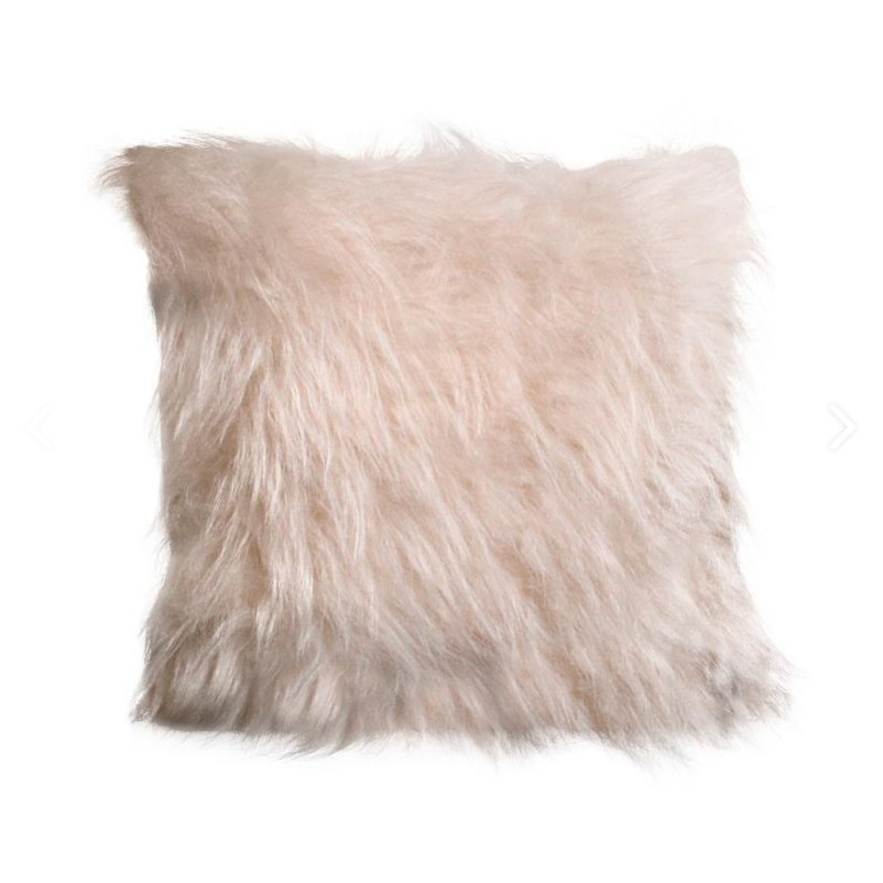 Almofada Comfort 50x50cm Areia - Belchior